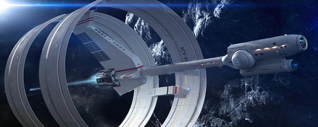 Evaluating NASA's Futuristic EM Drive - NASASpaceFlight com
