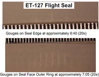 STS-127 Flight Seal via L2