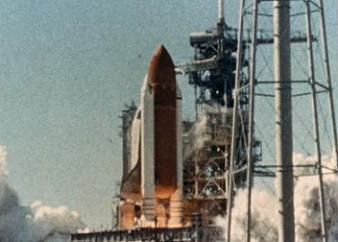 1983-1986: The Missions and History of Space Shuttle ...