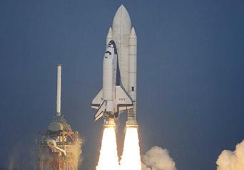 1st space shuttle flight - photo #15