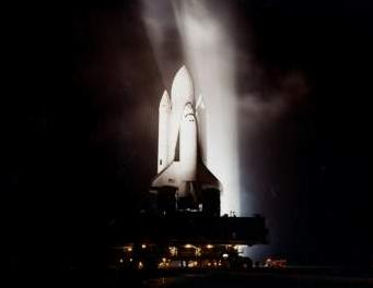 Space Shuttle Columbia: A New Beginning and Vision