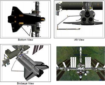 [STS-133] Discovery : Préparatifs (Lancement prévu le 24/02/2011) - Page 35 A320
