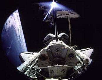 space shuttle program goals - photo #17