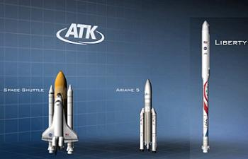 Atk breathe life into liberty via unfunded nasa space act agreement this agreement will provide the opportunity to look at the liberty system to understand its design solution and risks its capabilities and how it could be platinumwayz