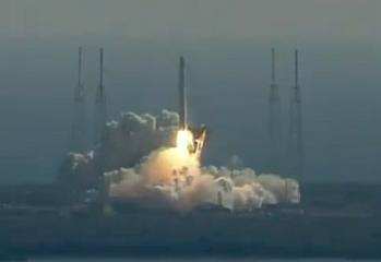 SpaceX ready to compete in the EELV launch market via Air ...