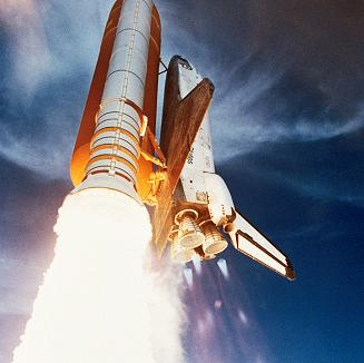 space shuttle mission failures - photo #45