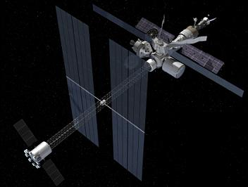 boeing spacecraft human - photo #21