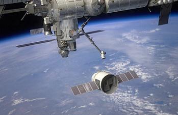 Falcon 9 / Dragon COTS-2: Préparatifs (Lancement le 19.05.2012 ) - Page 4 Z45