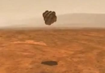 mars landing windows - photo #9