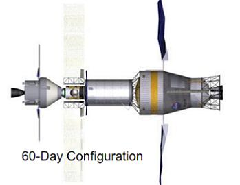 Deep Space Habitat module concepts outlined for BEO ...