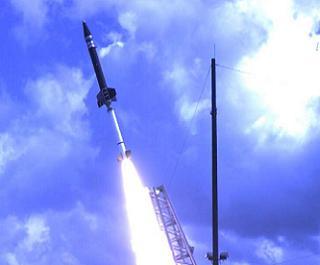 nasa rocket fins - photo #5