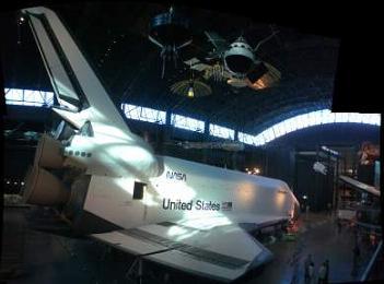 space flight 1985 - photo #10