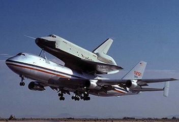 1st enterprise space shuttle launch - photo #44