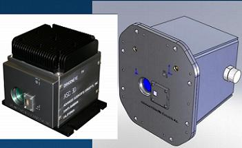 ASC's 3D Flash LIDAR camera selected for OSIRIS-REx asteroid