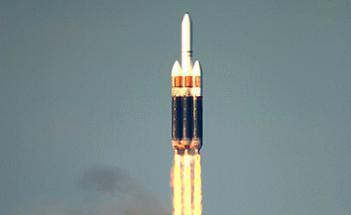 Delta Iv Heavy Launches Nrol 15 From Cape Canaveral Nasaspaceflight Com