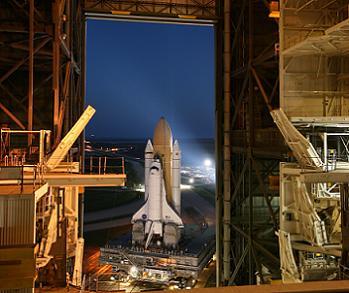 benefits of space shuttle program - photo #11
