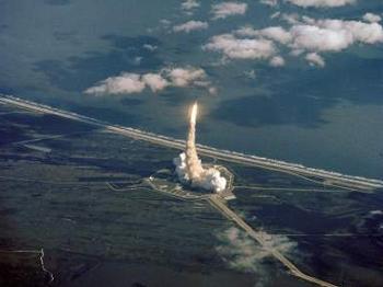 space shuttle atlantis tile damage - photo #39