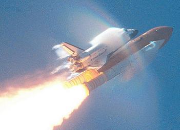 next space shuttle program - photo #22