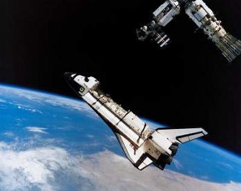 first space shuttle atlantis - photo #38