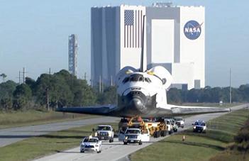space shuttle fleet - photo #14