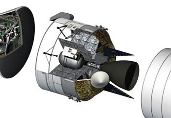 J-2X Graphic from L2 Ares 1 Documentation