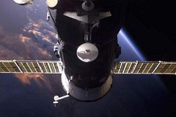 Soyuz Image via L2