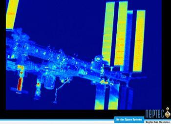 Neptec image of flyaround - via L2