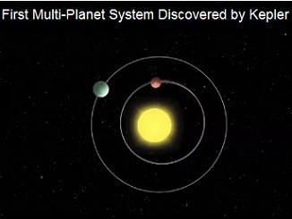 Exoplanet find