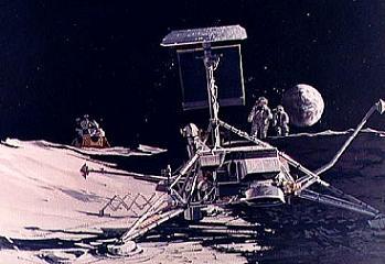 NASA Surveyor