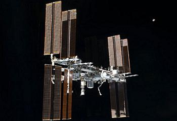 ISS - L2 Image