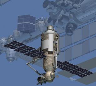 New Russian Module