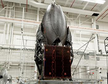TDRS-K Satellite