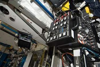 CUCU on ISS - via L2