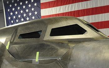 Dream Chaser ETA Cockpit via L2