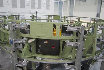 EFT-1 SM