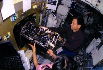 Ramon STS-107