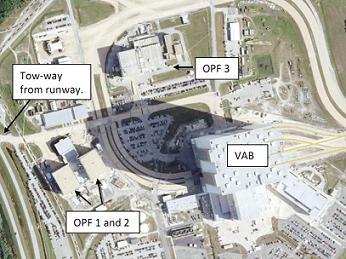 OPF Locations