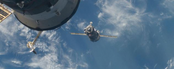 soyuz spacecraft tma 06m - photo #35