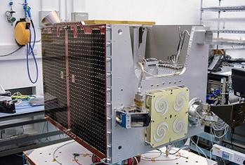 TDS-1 on the bench