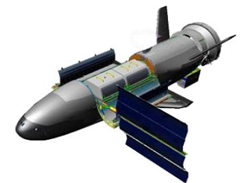 X-37 for ISS