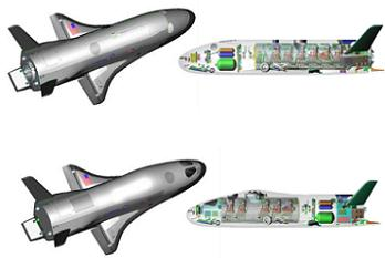 Crewed X-37