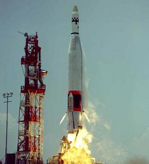 Atlas Launching with MIDAS