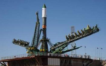 Soyuz-U with Progress M-19M