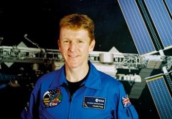Timothy Peake