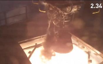 Merlin 1D test