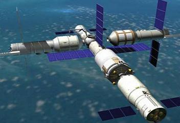 Future Chinese Space Station