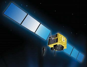 Following Russias GLONASS Set Back US And European GPS Advance - Recent satellite images