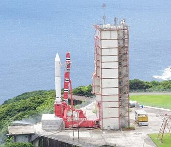 The Launch Complex