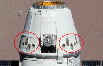 Dragon Thrusters, via L2