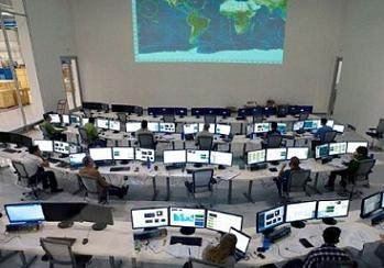 SpaceX Mission Control (MCC-X)